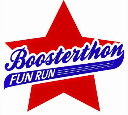 Boosterthon